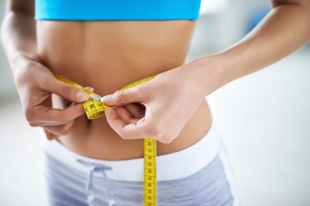 모든 연령 뱃살 빼는 방법: 체중감소는 나이와 상관없이 누구나 할 수 있다.